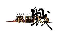 戦国IXA ロゴ