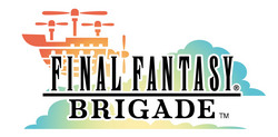 FINAL FANTASY BRIGADE