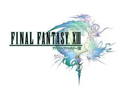 FFXIII ロゴ