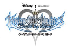 KINGDOM HEARTS Birth by Sleep ロゴ