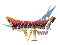 ドラゴンクエストVI 幻の大地 ロゴ