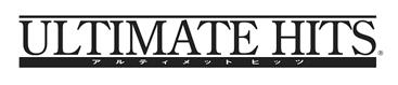 アルティメットヒッツ ロゴ